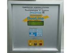 Системы измерения температуры DuoLine STAR