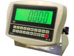 Устройства весоизмерительные электронные ВУ