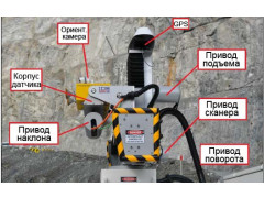 Измерители малых перемещений поверхностей IBIS-Rover, IBIS-FM