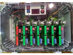 Система измерительная для стендовых испытаний узлов и агрегатов вертолетов СИСТ-66