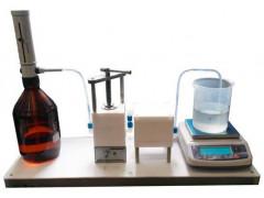 Приборы для определения карбонатности горных пород Кадометр