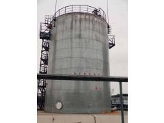 Резервуары стальные вертикальные цилиндрические РВС-700, РВС-1000, РВС-3000