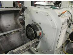 Модуль динамометра для стендовых испытаний двигателя