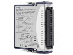 Преобразователи напряжения измерительные аналого-цифровые модульные NI 9224, NI 9225, NI 9228, NI 9230, NI 9232, NI 9238, NI 9242, NI 9244