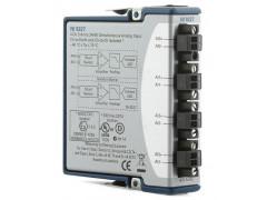 Преобразователи силы тока измерительные аналого-цифровые модульные NI 9227, NI 9246, NI 9247