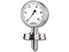 Манометры промышленные Ashcroft мод. 1134, A5500, A6500, F5503, F5510, F5511, F5512