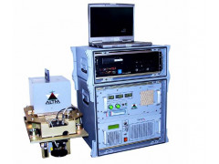 Система лазерная координатно-измерительная сканирующая авиационная ALTM Gemini