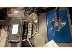 Анализаторы содержания нефтепродуктов в воде BlueSense с контроллером BlueBox