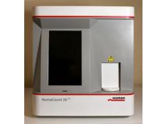 Анализаторы гематологические автоматические HumaCount мод. HumaCount 30TS, HumaCount 80TS