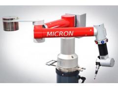 Машины координатно-измерительные портативные MICRON, SPACE, SPACE Plus, EXPLORER