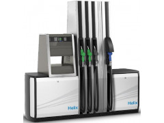 Колонки раздаточные комбинированные топлива и жидкости AdBlue Helix 6000 B2B AdBlue