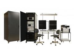 Аппаратно-программные комплексы оценки характеристик комплексированной навигационной аппаратуры