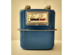 Счетчики газа диафрагменные СГД 4