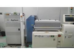 Системы автоматизированного измерения электрических параметров компонентов интегральных схем Agilent 4071А, 4072A, 4073A
