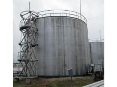 Резервуары вертикальные стальные цилиндрические РВС-1000