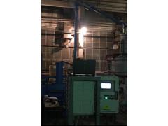 Системы герметичного верхнего налива нефтепродуктов в ж/д цистерны АСН-14ЖД НОРД 1/1 EMERSON У1 997.00.00.00.00