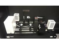 Комплект аппаратуры спектральной плотности энергетической яркости, спектральной плотности силы излучения, спектральной плотности энергетической освещенности в диапазоне длин волн от 0,2 до 0,4 мкм транспортируемый