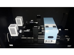 Комплект аппаратуры спектральной плотности энергетической яркости, спектральной плотности силы излучения и спектральной плотности энергетической освещенности в диапазоне длин волн от 0,2 до 0,4 мкм стационарный