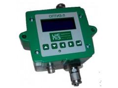Счетчики частиц в жидкости ОПТИЗ-Л-01