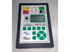Генераторы сигналов специальной формы (функциональные) ГФ-15