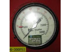 Манометр деформационный показывающий 100FIA44A21C
