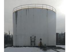 Резервуары стальные вертикальные цилиндрические РВСП-400, РВСП-1000