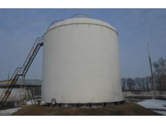 Резервуар стальной вертикальный цилиндрический РВС-700