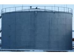 Резервуары стальные вертикальные цилиндрические РВС-3000, РВС-4000, РВС-5000
