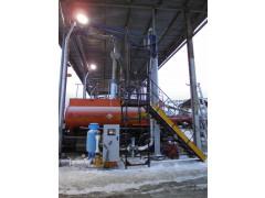 Системы автоматизированные налива нефтепродуктов НХА-АСН