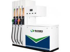 Колонки топливораздаточные SK-FDN