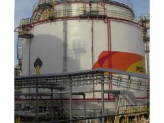 Резервуары стальные вертикальные цилиндрические с защитной стенкой РВС-5000, РВСП-5000