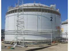 Резервуары стальные вертикальные цилиндрические с защитной стенкой РВСП-20000