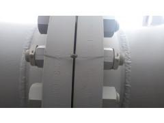 Установки поверочные трубопоршневые двунаправленные СФРЮ-550