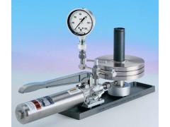 Калибраторы давления грузопоршневые T и DM