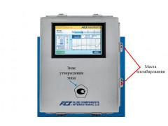 Расходомеры газа термомассовые MT100M