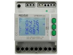 Измерители параметров электрической энергии UPM 209, UPM 309