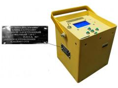 Приборы электронные угломерные ЭУ-1