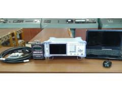Калибратор бортового пилотажно-навигационного оборудования воздушных судов ПНО ВС