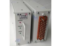 Устройства контроля тональных рельсовых цепей многоканальные УКТРЦМ