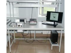 Комплекс измерительный параметров активных и пассивных электронных компонентов ДМТ-220