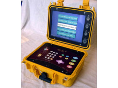 Станции телеметрические сейсмического мониторинга SGD-SME30