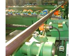 Установки измерений длины труб УИДТ-2