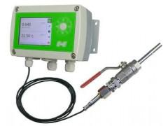 Анализаторы температуры и влажности масла EE
