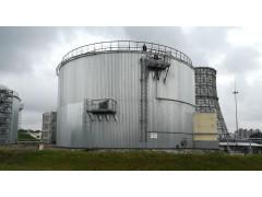 Резервуары вертикальные стальные РВС-5000