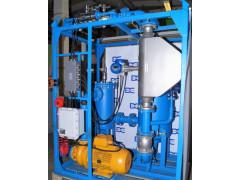 Комплексы топливозаправочные ТЗК-100 МБ