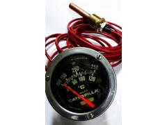 Термометры манометрические 3N4412