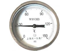 Термометр биметаллический WSS 303