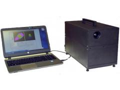 Средство измерений угла расходимости лазерного пучка СИР