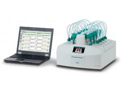 Анализатор термостойкости ПВХ 895 Professional PVC Thermomat