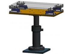 Установка для измерения массы изделий и материалов листовой формы МТ/S